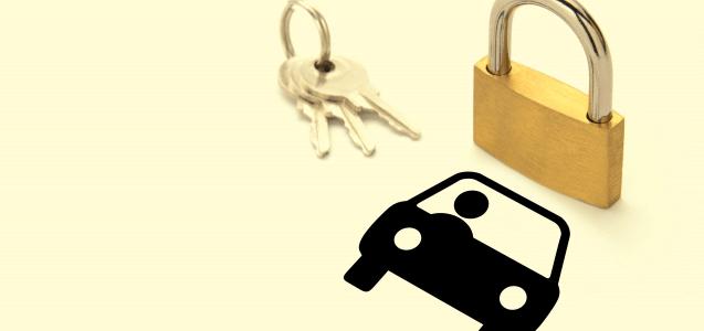 自動車を盗まれた者の賠償責任